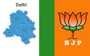 Delhi-BJP