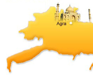 agra-map1