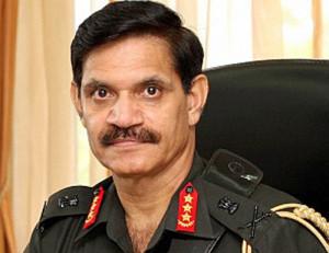 Gen Dalbir Singh Suhag, Army chief