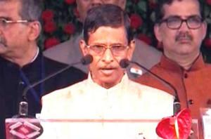 tribal_minister_vishnu_savra