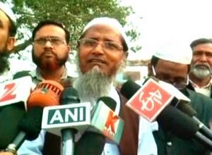 Jamiat Ulema's Mufti Muhammad Ilyas