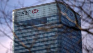 hsbc swis bank
