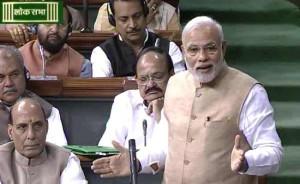 pm-modi-budget-session 2015