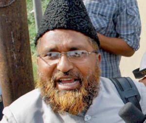 Mufti Shamum Kazmi