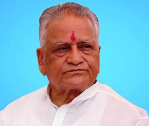 Shivajirao Deshmukh