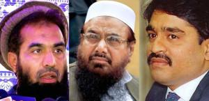 Lakhvi,Hafiz,Dawood
