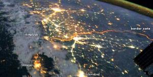 india-pakistan-border-nasa-picture