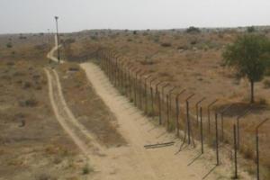 rajasthan-border