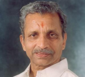 Sureshraoji Ketkar 1
