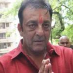 संजय दत्तची येरवड्यात रवानगी