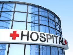 मजुरांनीच उभारले अद्ययावत रुग्णालय