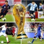 फेसबुकवर चढलाय फुटबॉल विश्वचषकाचा ज्वर!