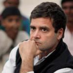 राहुल गांधी यांचं अपरिपक्व राजकारण!