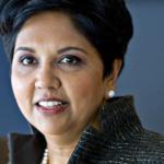 इंद्रा नुयी यांना जागतिक लीडरशीप पुरस्कार
