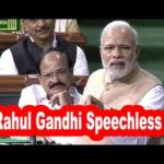 Narendra Modi's Rocking Speech