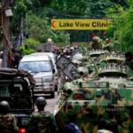 भारतीय तरुणीसह २० परदेशी नागरिकांचा मृत्यू