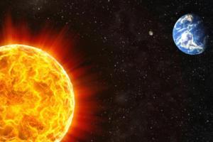 उद्या पृथ्वी सूर्यापासून सर्वात दूर