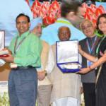 राज्याला 'स्वच्छताही सेवा' पुरस्कार